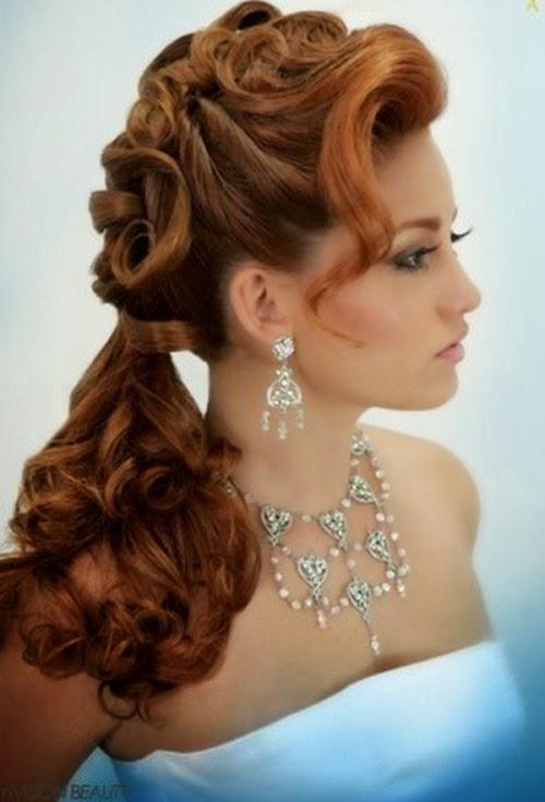 Фото и картинки причесок на длинные волосы
